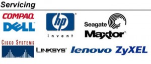 Dell, Compaq, HP, INTEL, AMD Server support