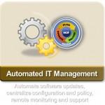 Turning on Desktop Automation
