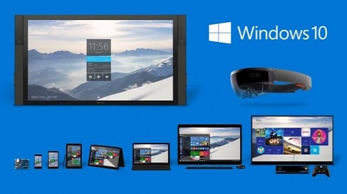 Windows 10 Support