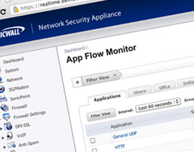 SSL VPN Security Setup