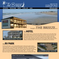 Surfside Breeze Hotel & RV Park