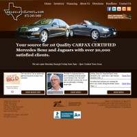 Texas Cars Direct