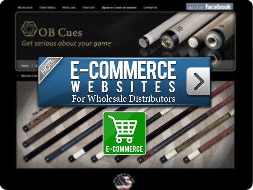 Wholesalale and Retail Shopping Cart